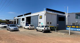 Factory, Warehouse & Industrial commercial property sold at 24 ELGEE STREET Bellevue WA 6056