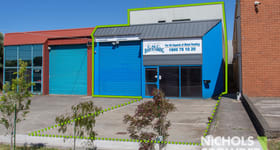 Factory, Warehouse & Industrial commercial property sold at 20 Kylie Place Cheltenham VIC 3192