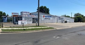Factory, Warehouse & Industrial commercial property for sale at 123 Durham St Bathurst NSW 2795