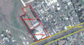 Development / Land commercial property sold at 98 Waterloo Road Moe VIC 3825