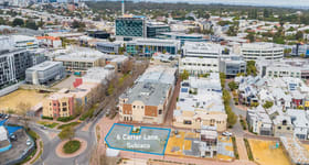 Development / Land commercial property sold at 6 Carter Lane Subiaco WA 6008