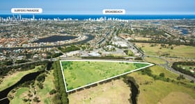 Development / Land commercial property for sale at Lot 52 Nielsens Road Carrara QLD 4211