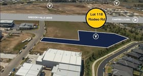 Development / Land commercial property for sale at 49 Rodeo Road Gregory Hills NSW 2557