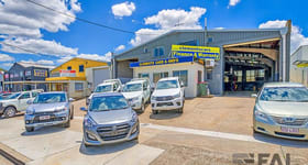 Factory, Warehouse & Industrial commercial property sold at Whole Site/7-9 Michlin Street Moorooka QLD 4105