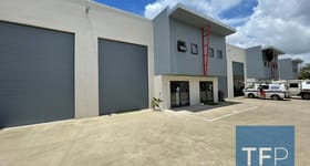 Factory, Warehouse & Industrial commercial property sold at Unit / 21 Enterprise Avenue Tweed Heads South NSW 2486