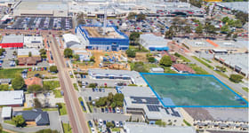 Development / Land commercial property sold at 14 - 16 Leila Street Cannington WA 6107