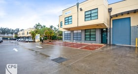 Factory, Warehouse & Industrial commercial property sold at F5/13-15 Forrester Kingsgrove NSW 2208