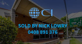 Factory, Warehouse & Industrial commercial property sold at 479 Pacific Highway Artarmon NSW 2064