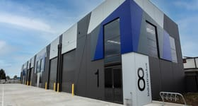 Factory, Warehouse & Industrial commercial property sold at 8 Industrial Avenue Hoppers Crossing VIC 3029