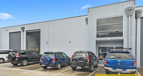 Factory, Warehouse & Industrial commercial property sold at 2/26 Navigator Place Hendra QLD 4011