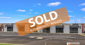 Factory, Warehouse & Industrial commercial property sold at 2 & 3 & 4/1730 Sydney Road Campbellfield VIC 3061