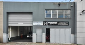Factory, Warehouse & Industrial commercial property for sale at 34 Collingwood Street Albion QLD 4010
