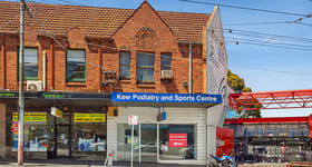 Development / Land commercial property for lease at 154 High Street Kew VIC 3101
