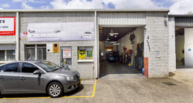 Factory, Warehouse & Industrial commercial property for sale at 12 Pioneer Avenue Thornleigh NSW 2120