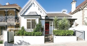 Medical / Consulting commercial property sold at 31 Grosvenor Street Woollahra NSW 2025