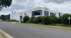 Factory, Warehouse & Industrial commercial property sold at 60 Wedgewood Road Hallam VIC 3803