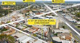 Offices commercial property for sale at 4/37-39 Station Road Cheltenham VIC 3192