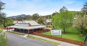 Hotel, Motel, Pub & Leisure commercial property for sale at 7-11 Towong  Road Corryong VIC 3707
