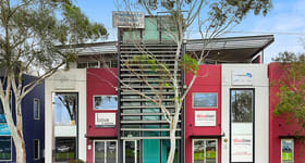 Offices commercial property sold at A1.2 & A2.2/63-85 Turner Street Port Melbourne VIC 3207