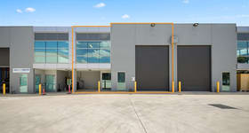 Factory, Warehouse & Industrial commercial property sold at 7 Precision Lane Notting Hill VIC 3168