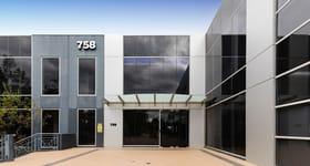 Showrooms / Bulky Goods commercial property for lease at D6/758 Blackburn Road Notting Hill VIC 3168