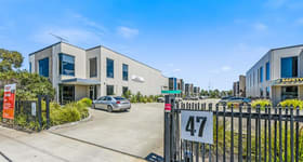 Factory, Warehouse & Industrial commercial property sold at Unit 11/47-49 Frankston Gardens Drive Carrum Downs VIC 3201