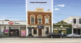 Development / Land commercial property for sale at Ground  Shop/422 BRUNSWICK STREET Fitzroy VIC 3065