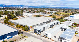 Factory, Warehouse & Industrial commercial property for lease at 19 Alfred Avenue Beverley SA 5009