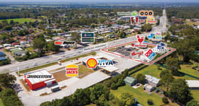 Shop & Retail commercial property sold at 273 Princes Highway Bomaderry NSW 2541
