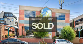 Offices commercial property sold at 65 Oxford Street Collingwood VIC 3066
