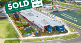 Offices commercial property sold at 1 Whitford Way (corner Painted Hills Road) Doreen VIC 3754