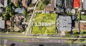 Development / Land commercial property for sale at 118-120 Manningham Road Bulleen VIC 3105