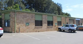 Factory, Warehouse & Industrial commercial property for sale at 15/20 - 28 Kareena Road Miranda NSW 2228