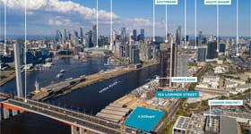 Development / Land commercial property for sale at 194 Lorimer Street Docklands VIC 3008