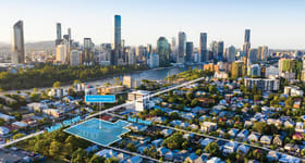 Development / Land commercial property for sale at 644, 650 Main Street, 28 Sinclair Street & 57 Bell Street Kangaroo Point QLD 4169