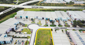 Development / Land commercial property sold at 54-56 Licola Crescent Dandenong South VIC 3175
