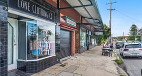 Shop & Retail commercial property sold at Unit 9, 289-295 Darby Street Bar Beach NSW 2300
