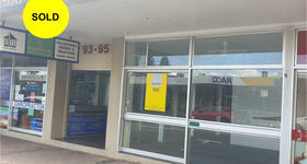 Offices commercial property for sale at 6/95 Bulcock Street Caloundra QLD 4551