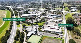 Development / Land commercial property for sale at 29 Cameron Street Cranbourne VIC 3977