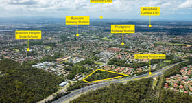Development / Land commercial property sold at 230 and 264 Persse Road Kuraby QLD 4112
