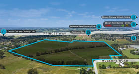 Development / Land commercial property for sale at 343 McGlone Road Drouin VIC 3818