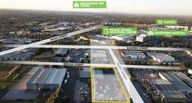Development / Land commercial property for sale at 82C Wedge Street & 89 Coulstock Street Epping VIC 3076