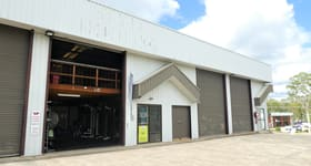 Factory, Warehouse & Industrial commercial property sold at 3/103 Harburg Drive Beenleigh QLD 4207