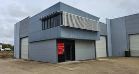 Factory, Warehouse & Industrial commercial property for sale at 2/46 Southern Cross Circuit Urangan QLD 4655