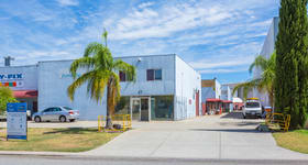 Factory, Warehouse & Industrial commercial property sold at Unit 3/17 May Holman Drive Bassendean WA 6054