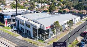 Development / Land commercial property sold at 101-109 Burwood Highway Burwood VIC 3125