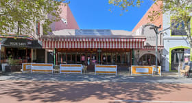 Hotel, Motel, Pub & Leisure commercial property sold at 158 James Street Northbridge WA 6003