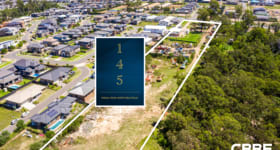 Development / Land commercial property for sale at 145 Foxall Road North Kellyville NSW 2155