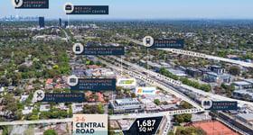 Development / Land commercial property for sale at 2-6 Central Road Blackburn VIC 3130