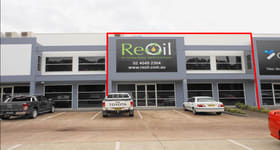 Factory, Warehouse & Industrial commercial property for lease at Unit 2/26 Balook Drive Beresfield NSW 2322